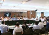 李军主持召开农垦改革专题会议  继续深化农场社会管理属地化