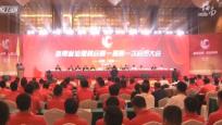 海南省汕尾商会成立 共推琼粤两地合作发展