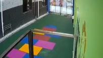 3歲半男童幼兒園內走失 嚇壞家長好在有驚無險