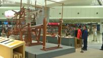 美兰国际机场 广泛传播海南文化的靓丽名片