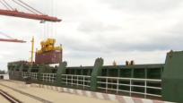 海南外贸实现开门红:1月份进出口总值95.9亿元 创近5年来同期最高水平