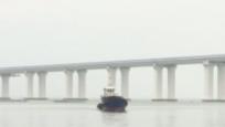 特寫:一橋連海文 天塹變通途