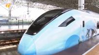 記者觀察:市郊列車見證執政用心  盤活資源改變城市交通格局