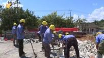 海南4類重點對象農村危改開工10887戶 開工率108%