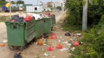 生态人居环境黑榜:澄迈?#34013;?#26449; 房前屋后垃圾遍地 随意焚烧致二次污染