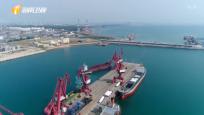?#20064;?#24180;海南外贸进出口455.6亿元 整体呈现稳中有进态势