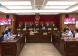 海南首例海洋行政公益诉讼案件一审宣判