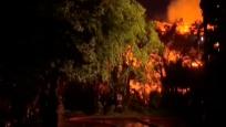 海南花卉大世界火災回訪:多家商戶消防安全意識薄弱