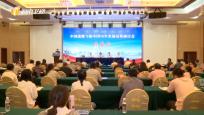 """专家学者汇聚椰城研讨""""中国道路与新中国70年发展历程"""""""
