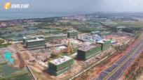 海南加速項目落地 優化產業結構 為明年開局打好基礎