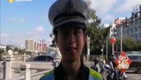 最强警告·临高公安交警