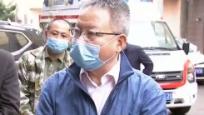 沈晓明检查部署加强新型冠状病毒感染的肺炎防控工作