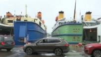 海南主要码头提前迎来返程高峰 着力做好疫情防控确保旅客平安健康