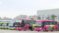 海南暂停省际长途客运班线 省际包车发班 省内部分班线车也陆续停运