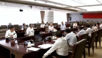 沈曉明主持召開省政府專題會議要求:多措并舉培育壯大農村集體經濟 李軍參加