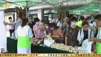 海南:愛心扶貧大集市助力農戶增收致富