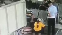 女子谎称帮购指标房 骗钱出逃火车站被擒