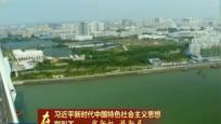 央视《新闻联播》再次聚焦海南自贸港建设:高层次扩大开放 为世界注入正能量