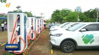 海南:前7月新增上牌新能源汽車2.1萬輛 完成年度任務的84.48%