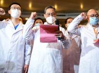 中國日記·3月4日 | 火線入黨,是激勵更是責任