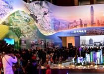 """""""伟大的变革——庆祝改革开放40周年大型展览""""累计参观人数突破230万"""