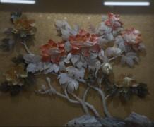 流光溢彩,满目琳琅,美轮美奂的非遗传承海南贝雕     Beautiful Intangible Cultural Heritage  Hainan Shell Carving