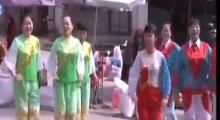 十九大时光:载歌载舞 儋州调声颂党恩
