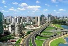 新中國崢嶸歲月 | 海南建省