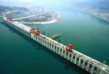 新中國崢嶸歲月|高峽出平湖