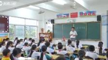特写:一家两代三口 扎根山村学校薪火相传