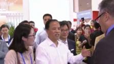 刘赐贵:欢乐节国际元素越来越多 增强了海南与国内外的交流与合作
