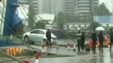 央视点赞海南:做好保障 全力疏导滞留旅客