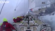第九届环海南岛国际大帆船赛本月25日启航