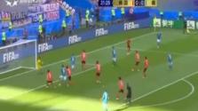 """世界杯赛事:小组赛五宗""""最"""""""