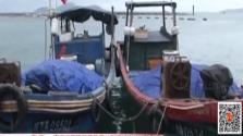 """""""山神""""过境:多市县降雨为水库增容 谨防渔船""""赶风头抢风尾"""""""
