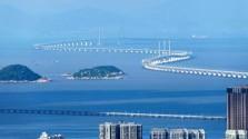 港珠澳大桥即将通车,这10件事你要知道