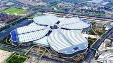 中国驻欧盟使团团长:热情期待欧洲各国积极参与中国国际进口博览会