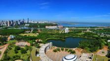 国务院关于同意设立中国(海南)自由贸易试验区的批复