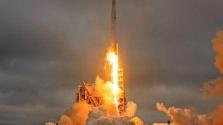 中國運載火箭垂直回收技術驗證飛行試驗取得成功