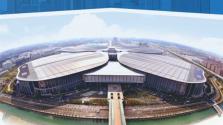 """玩转进博会:上海喊你来""""买遍全球""""!"""