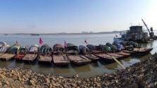 农业农村部:要用红线思维保护好长江水生生物资源