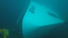 泰启用1200吨起重机打捞普吉沉船 未来5天或出水