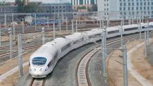第一条高速铁路开通运营十年—— 京津城际开启高铁时代