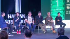 大師嘉年華青年導演論壇 影壇新銳勢力展現多元視角