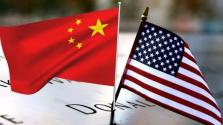 商务部声明:中美在京举行经贸问题副部级磋商