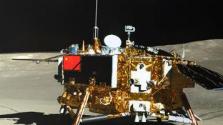 揭秘:嫦娥四号为何有月昼工作和月夜休眠两种模式?
