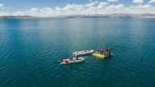 中国已全面建立湖长制 在1.4万个湖泊设立湖长2.4万名