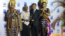 三亞鳳凰機場榮膺國際機場協會2018年度兩項世界大獎