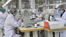 中国主要防疫物资一个月出口百亿元 中欧标准等存差异