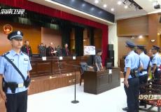 扫黑除恶进行时:儋州 从严从重判处敲诈勒索出租车司机恶势力团伙